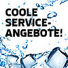 Coole Service-Angebote