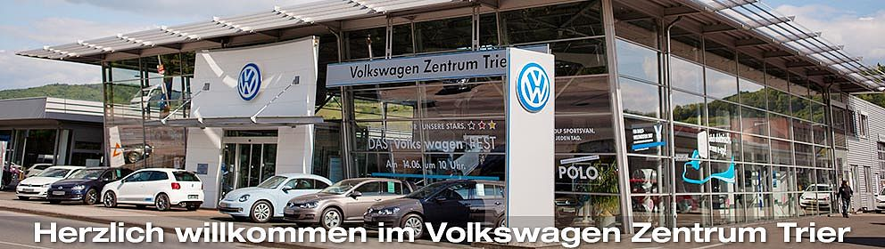 volkswagen zentrum trier vw trier vw neuwagen vw. Black Bedroom Furniture Sets. Home Design Ideas