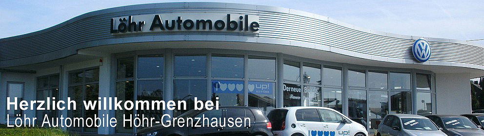 impressum l hr automobile h hr grenzhausen. Black Bedroom Furniture Sets. Home Design Ideas