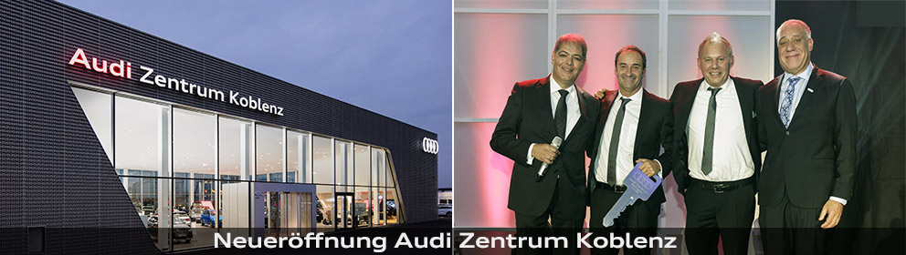 audi koblenz audi service koblenz audi neuwagen audi. Black Bedroom Furniture Sets. Home Design Ideas